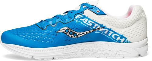 Saucony Fastwitch 8 Bleu - Chaussures Chaussures-de-running Homme